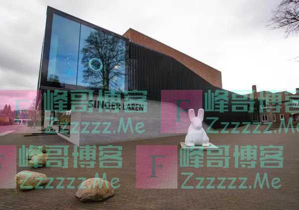 突发!梵高天价画作在博物馆失窃,玻璃门被打碎损失惨重