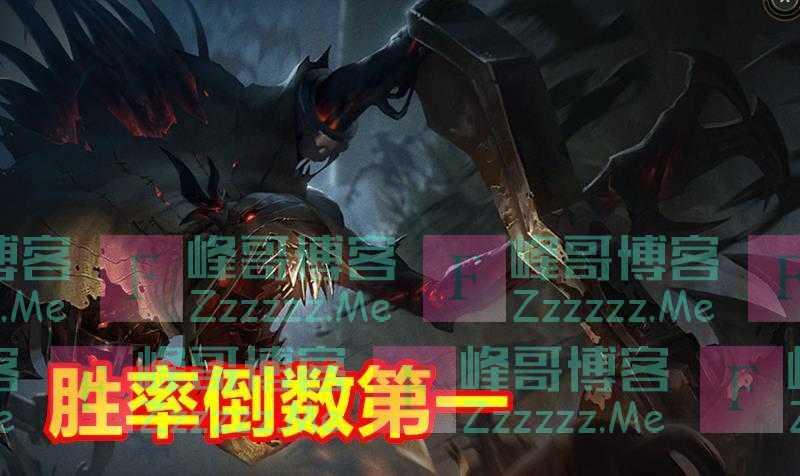 LOL新版稻草人最强攻略,50秒速升三级,gank成功率高达90%!