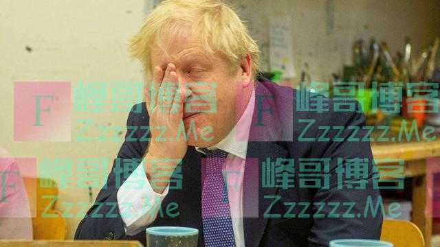 英国首相确诊10天高烧不退,或已转为重症,开始考虑首相接任问题