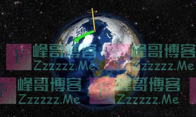 地球自转正在变慢,月球也在远离地球,未来一天会有超过25小时!