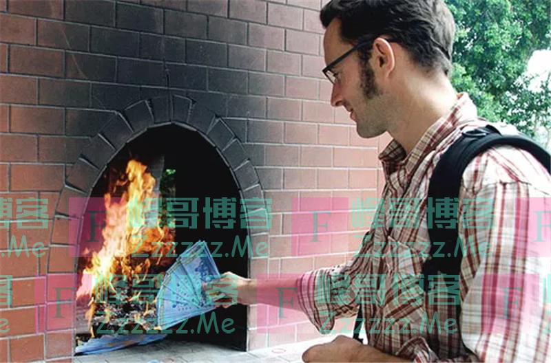 """老外爱上中国""""冥币"""",进行本土化改进,中国人看笑了"""