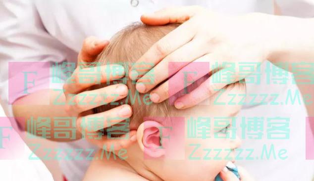 宝宝头型与智商有关系吗?儿科医生提醒:别错过塑造头型关键期