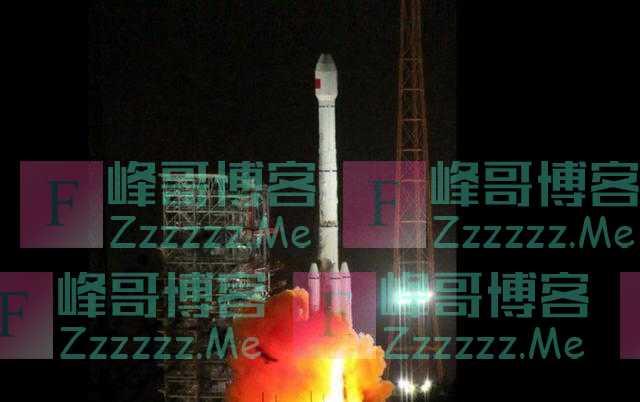 长征三号乙火箭败因查明,关岛美军拍下现场视频:引来俄专家惊呼