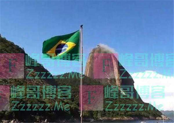 巴西呼吸机在美国丢失,跟中国有没有关系?扯上中国是何居心
