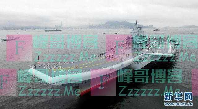 """最新消息!辽宁舰现身台海,蔡英文办公室""""呼吁两岸和平"""""""