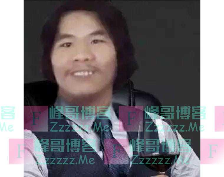 """他奋斗31载未成名,却因一句话成""""狱中网红"""",4年期满天下大乱"""