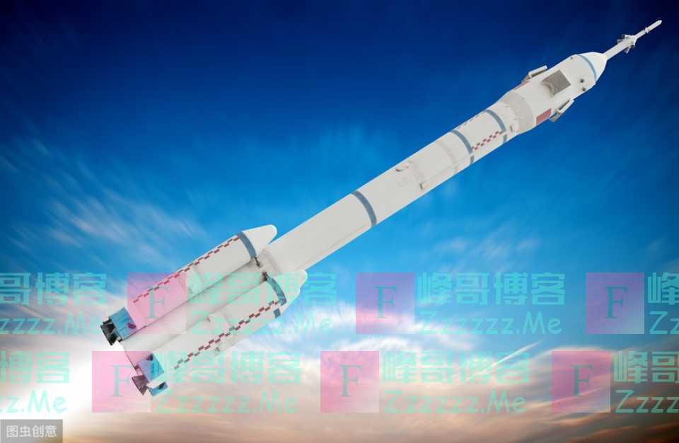 美军部署新型卫星干扰器后,导致我国连续2次发射失败?