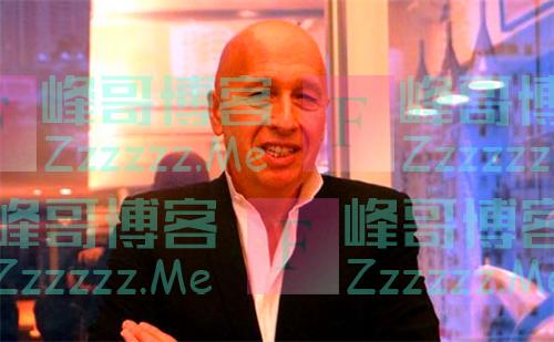 百亿富豪放弃美国籍,毅然入中国籍定居中国,说:很自豪成中国人
