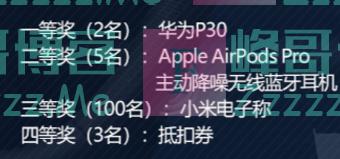 汽车之家中国一汽 预约试驾有礼(截止5月31日)