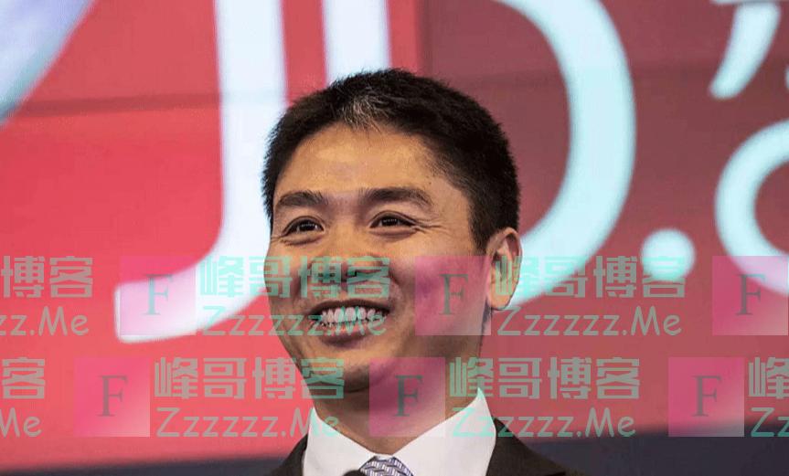 """刘强东刚宣布卸任, 京东就被改成""""京雷""""? 网友: 新官上任三把火"""