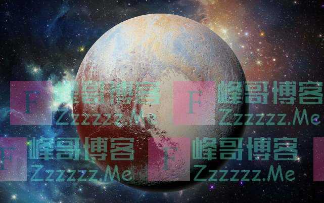 """科学家在冥王星上,突然发现2300多具""""残骸""""这到底是怎么回事"""