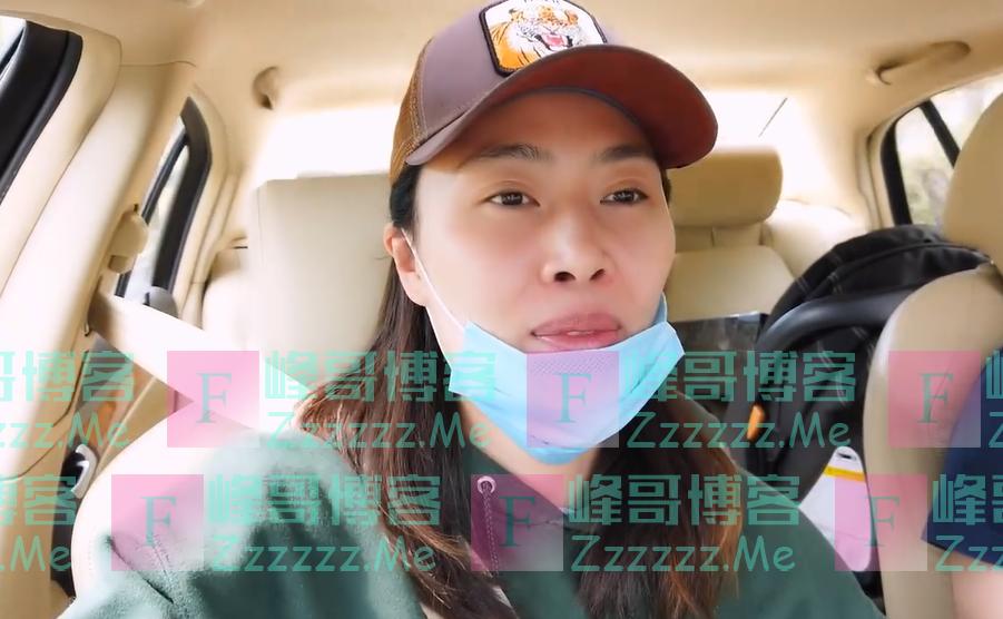美国突破70万大关,中国女排名将陪老公去超市囤货 记录真实现场
