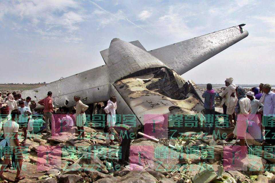 印运送新冠样本直升机起飞就出事,印网友:摔了,整个印度就完了