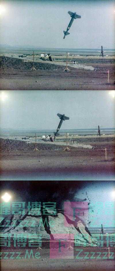 钻地弹穿透力对比:1.5吨的航弹只能钻2米,钻地61米的是什么弹?