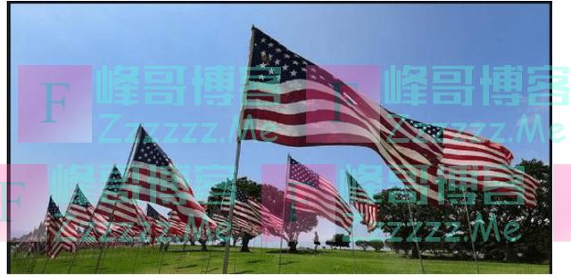 """加州""""国旗""""准备就绪!一旦独立,其实力可以直接冲击全球第五国"""