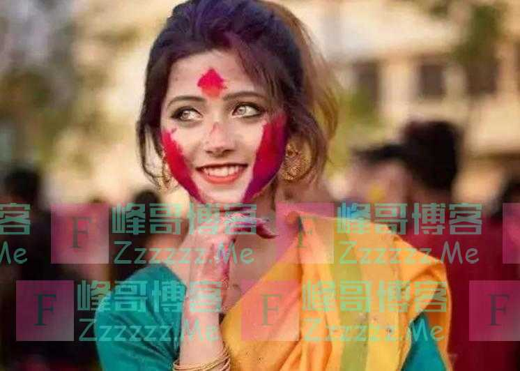 印度的婆罗门人有多尊贵?中国游客:就差没把他们当菩萨供起来了