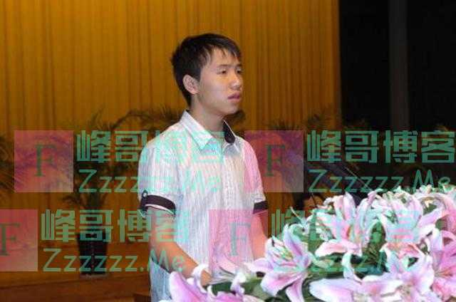 汶川大地震英雄少年,面对灾难舍己救人,为何六年后被判刑12年?