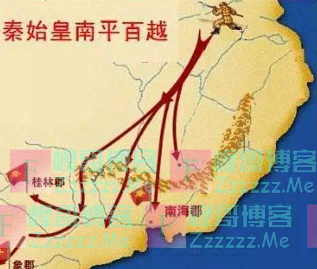 越南认为:丢了广东、广西,国之门户才会失守,为此感叹了上千年