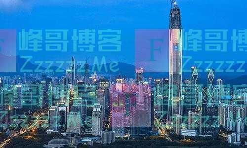 """中国高楼世界最多!""""后遗症""""显现,住建部终于出手,该停了"""