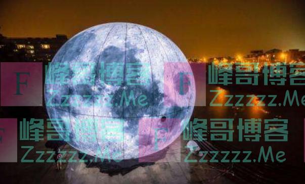 2020年中国将出现2个月亮,国外科学家:打破规律,或会受惩罚