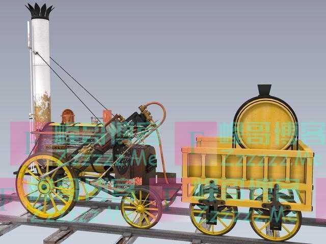 为方便妻子上楼,英国男子在自家修建一条33米铁路,赚了26万