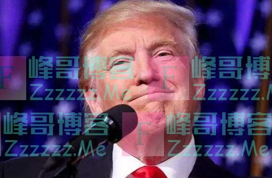 当年抢先注册特朗普商标的中国商人,被特朗普告上法庭,结果怎样