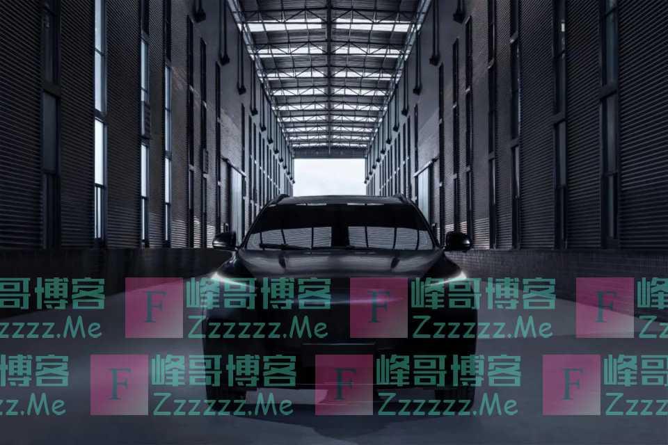 长安欧尚X5曝光,年内上市、配蓝鲸1.5T发动机