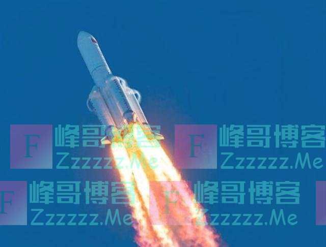 """突发意外!""""胖五""""发射的充气式返回舱烧毁,这是""""黑科技""""试验"""