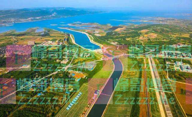 """中国""""南水北调""""工程的水泵,到底有多大?看完惊掉所有人的下巴"""