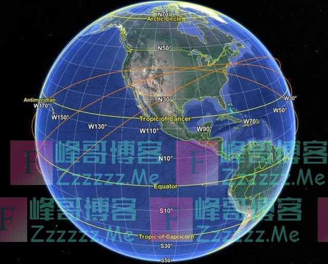 外媒:中国长征五号再入大气层!核心部位可能将坠落在美国、澳洲