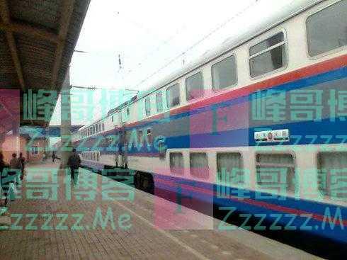 双层火车已经濒临淘汰,国内哪些城市还能坐到双层火车呢