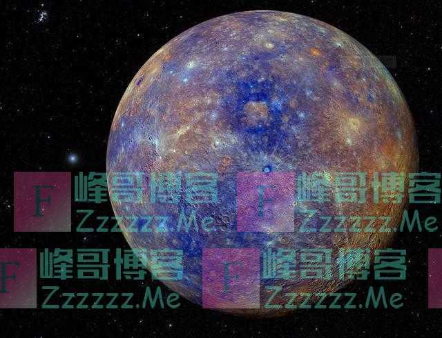 水星正在疯狂制造水分,或许能解决月球和火星缺水的问题!