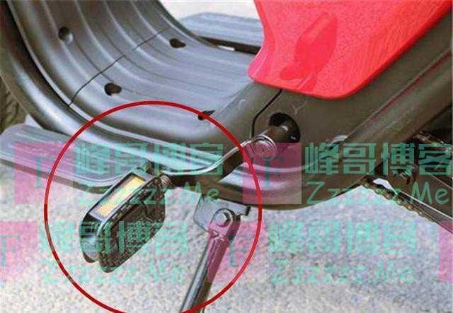 有电用不着,没电蹬不动,为啥电动车强制安装脚蹬子