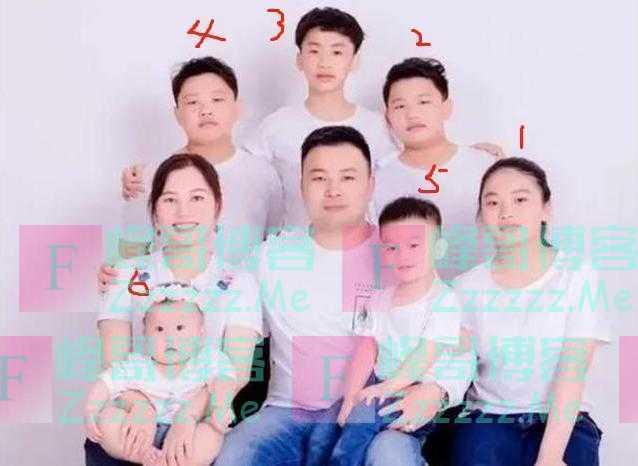 为了不浪费基因,宝妈14年内生下了7个娃,网友:建议生到绝经
