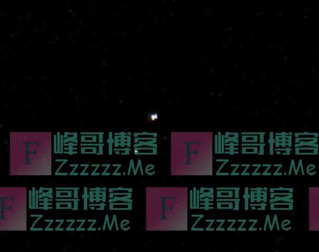 龙飞船北京上空对接空间站,被单反相机拍到,SpaceX是私人公司?