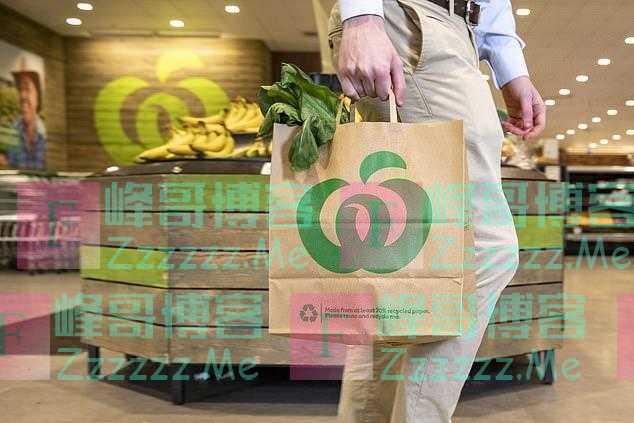 中国制造的纸袋在澳大利亚引发争议,为什么不扔掉你的iphone?