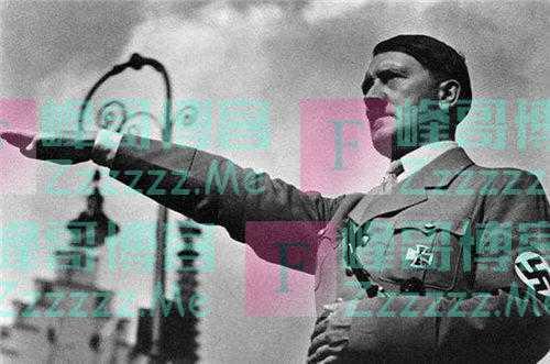 128岁老人自称是希特勒:躲了70多年,我不想躲了,露面只为赎罪