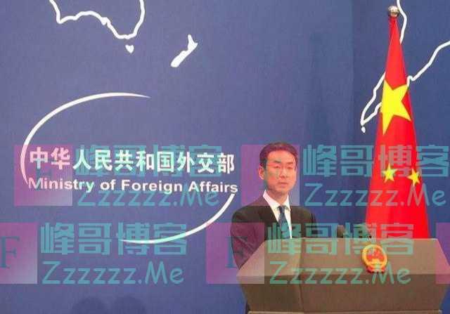 霸气回应:中国200万军队不是摆设!耿爽,江湖再见