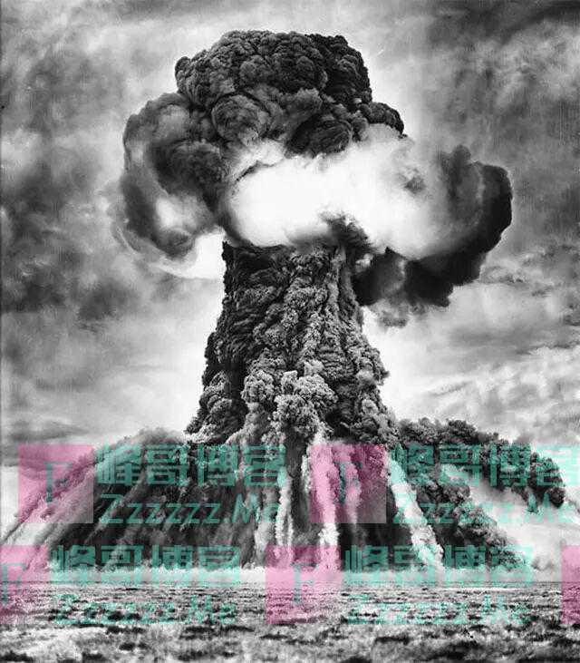 55年前,用核弹炸出2000万立方米的人工湖,如今怎么样了?