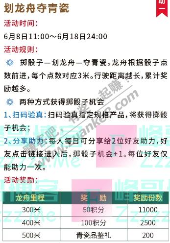 金圣家园热门活动丨划龙舟,夺青瓷(截止6月18日)