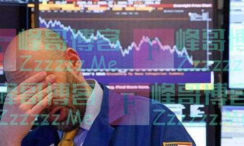 """中国抛售1200亿美债,24国抛2257亿,美联储只能""""印钞买债""""?"""