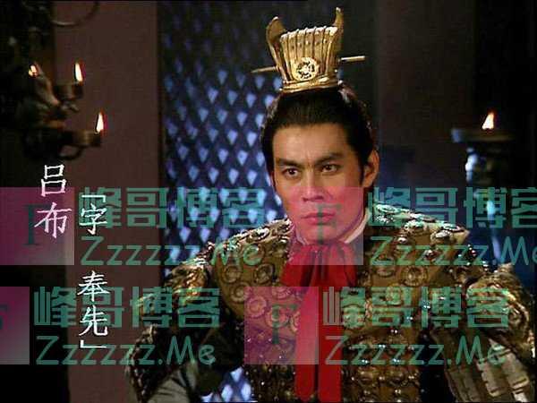 三国二十四猛将排名,刘备占五席,曹操占两席,东吴占两席
