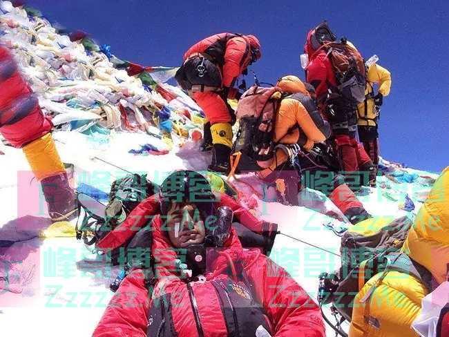 粪便、垃圾、尸体、小偷:你对真实的攀登珠峰了解多少?