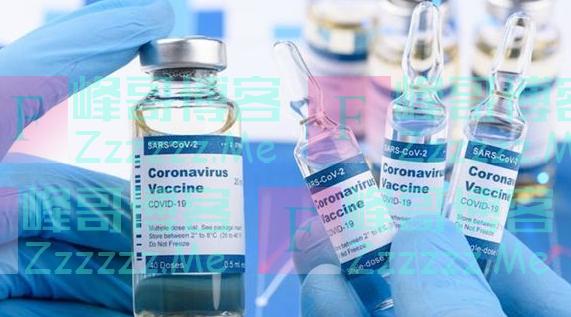首批新冠疫苗仅有2亿针,到底谁能够优先享用?美国开了个坏头