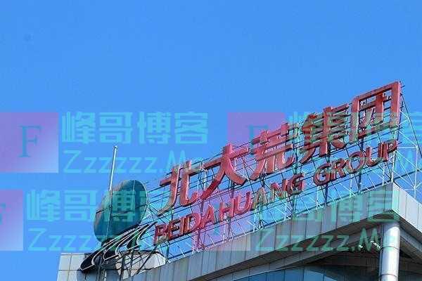 中国最强包租公北大荒:免费拿地1296万亩,靠租别人种地年入31亿