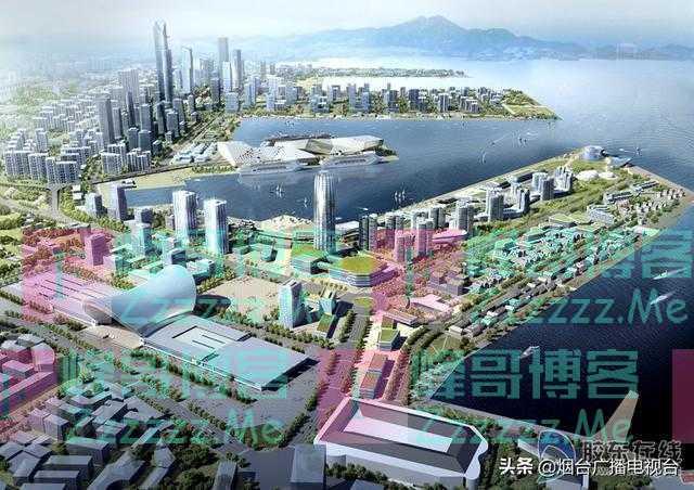 「观摩亮点」比肩日本神户港、香港海港城 烟台又一张城市名片
