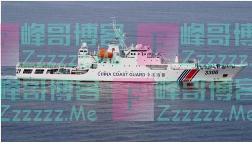 搞笑,台湾媒体称大陆赖在钓鱼岛39小时,日本气炸了