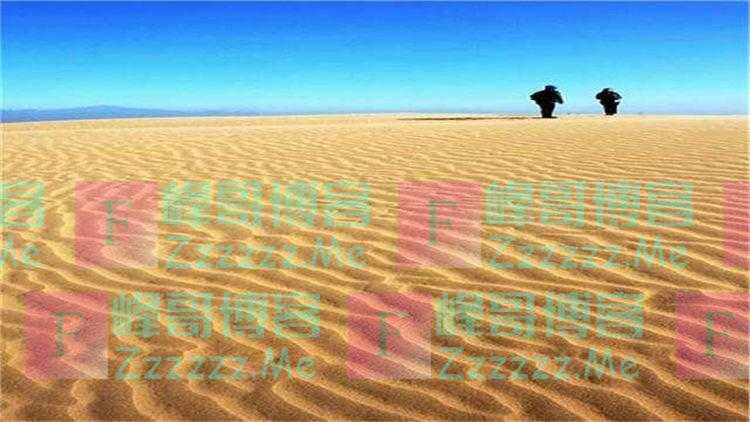 """中国""""最失败""""的沙漠,距北京只有90公里,治理十多年只剩2百亩"""