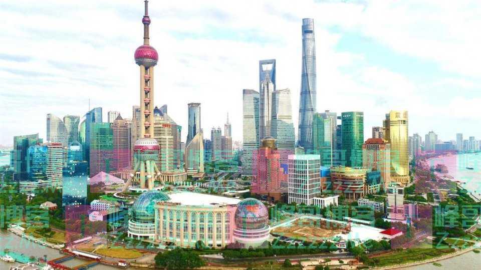"""我国堪称""""内陆香港""""的城市,并不是深圳和广州,你知道是哪吗"""