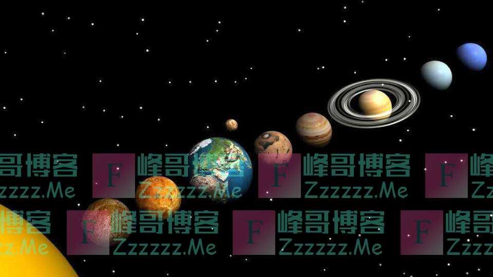 太阳系是天然屏障?旅行者2号发现,越往外有害物质越多